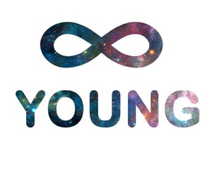 forever, Forever Young, and life image