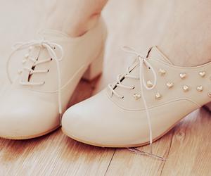 shoes, kfashion, and ulzzang image