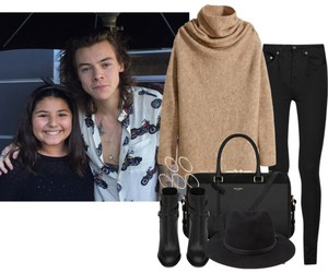 one direction imagine and Harry Styles image