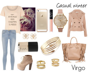astrology, bags, and casual image