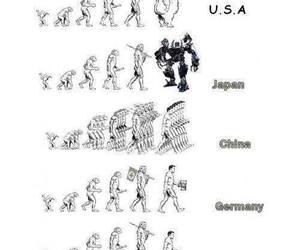 evolution, ahah, and funny image