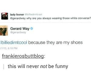 fashion, funny, and jokes image