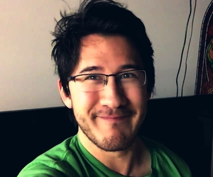 youtube, markiplier, and mark fischbach image