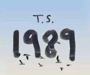 1989, music, and Taylor Swift image