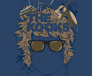 music and the kooks image