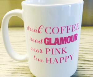 coffee, glamour, and mug image