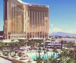 summer, luxury, and Las Vegas image