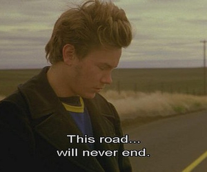 river phoenix and my own private idaho image