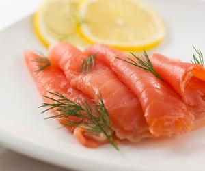 delicious, fish, and foodporn image
