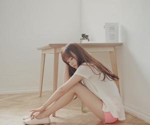 asian, korean fashion, and k fashion image