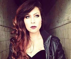 pitty, hair, and singer image