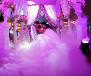 Dream, dress, and luxury image