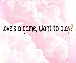 pink, quote, and blank space image