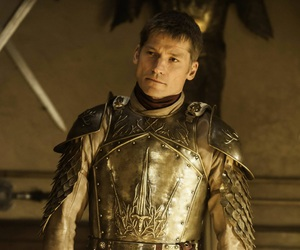 game of thrones and jaime lannister image
