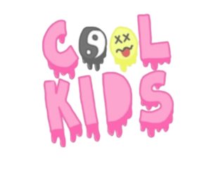 overlay, cool, and kids image