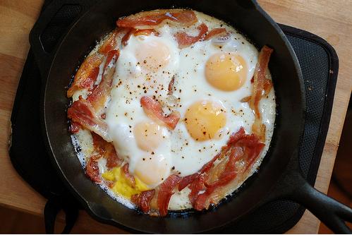 ❤ Egg