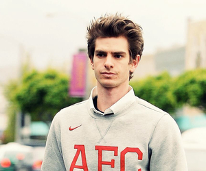 andrew garfield and the amazing spider-man image