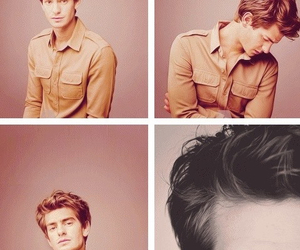boy and andrew garfield image