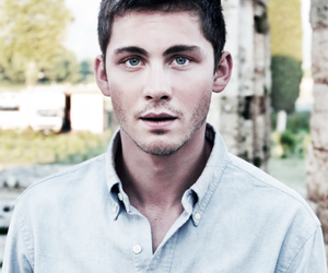 logan lerman and boy image