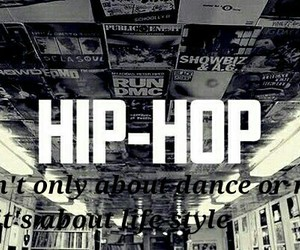 hip hop, dance, and hiphop image