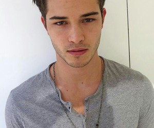 boy, francisco, and Francisco Lachowski image