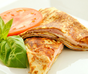crepe, delicious, and food image