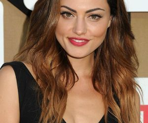 phoebe tonkin, hayley, and The Originals image