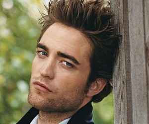 robert pattinson, sexy, and twilight image