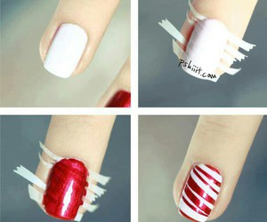 Easy, nail art, and tips image