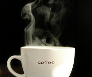 cup coffee hot winter image