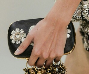 clutch, fashion, and luxury image