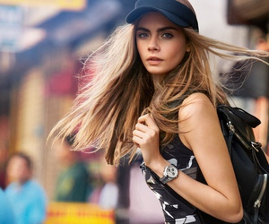 cara delevingne, model, and cara image