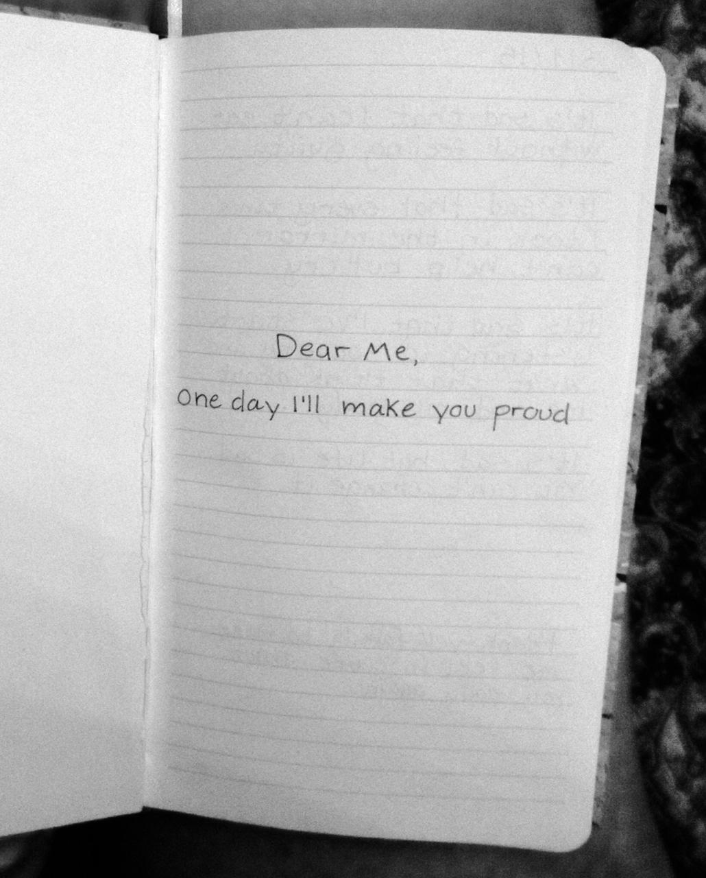 black, diary, and grey image