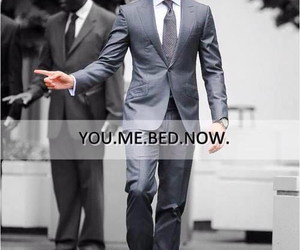 christian grey, sexy, and fifty shades of grey image