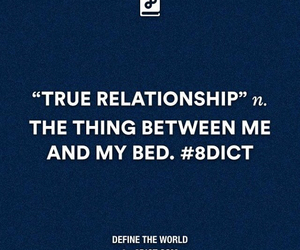9gag, bed, and couple image