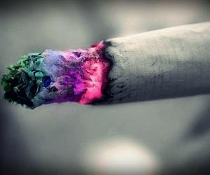 cigar and different colours image