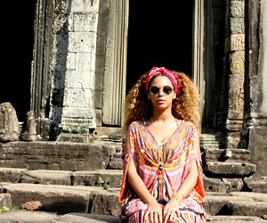 beyoncé, Cambodia, and my life image