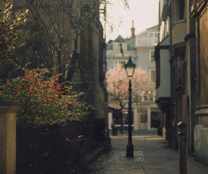 alley, beautiful place, and street image