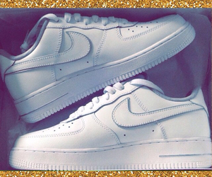 air force 1, basket, and chaussures image