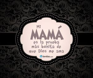 mama, mom, and quote image