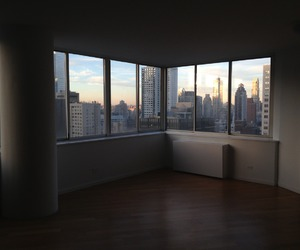 room, city, and view image