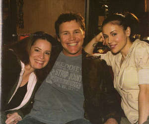 Alyssa Milano, charmed, and Leo image