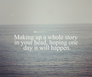 quotes, story, and hope image