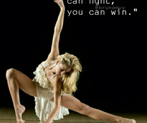 inspiration, quotes, and dance moms image