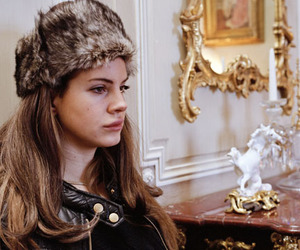 lana del rey and indie image