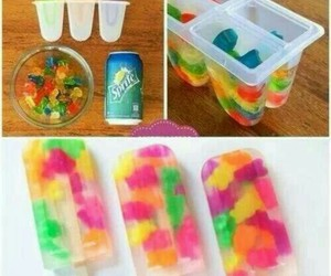 candy, diy, and food image
