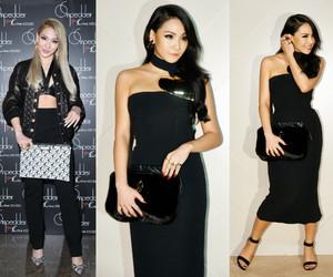 2ne1, CL, and fashion image