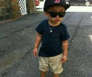 boy, fashion, and little image