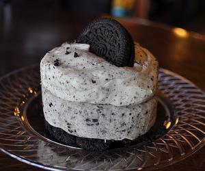 oreo, food, and cake image