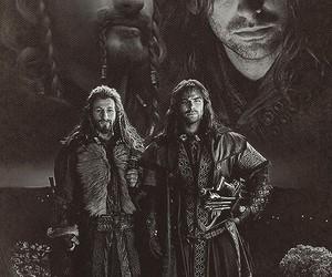 dwarf, aidan turner, and fili image
